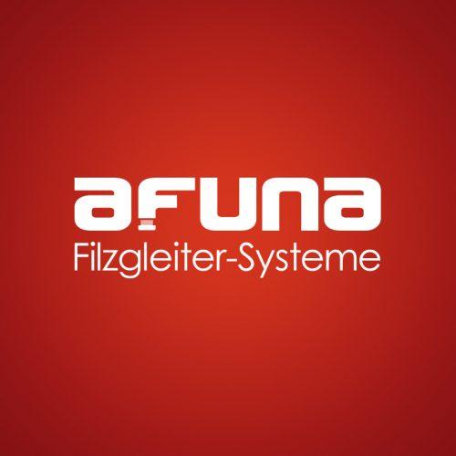Afuna Logo