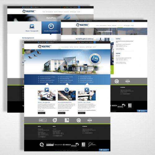 IGETEC Website