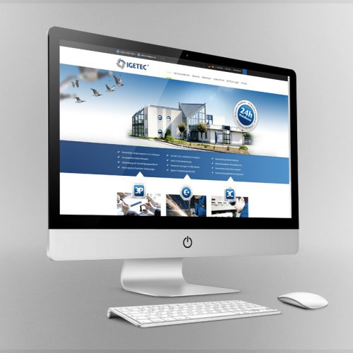 IGETEC Website