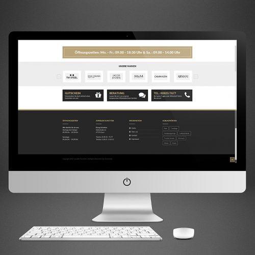 Schotten Website