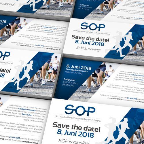 SOP Flyer