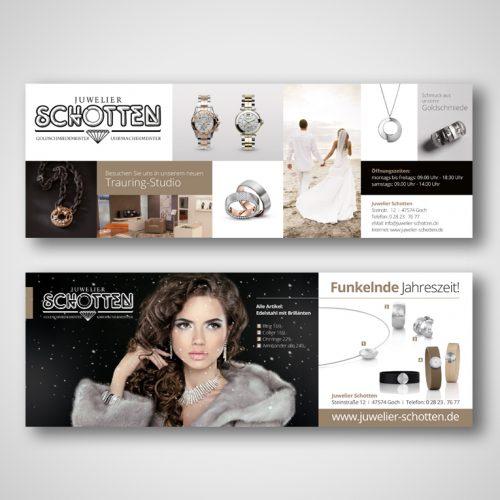 Juwelier Schotten Anzeigen
