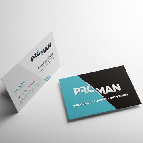 Proman Emmerich GmbH