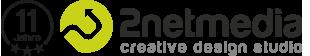 2netmedia Creative Design Studio – Alexander Schampers